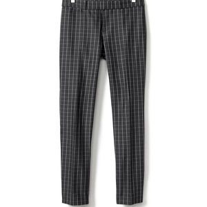 Banana windowpane Sloan